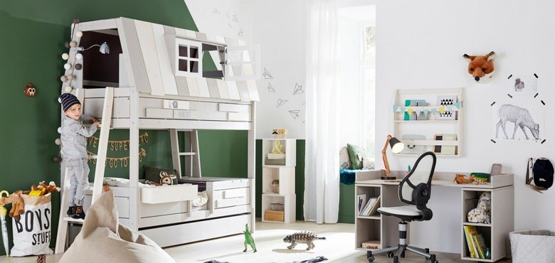 Our Best-Selling Kids Beds The Hangout