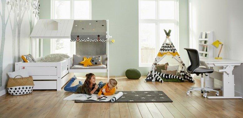 Insta-Worthy Kids Furniture