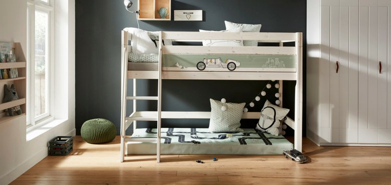 kids bed singapore