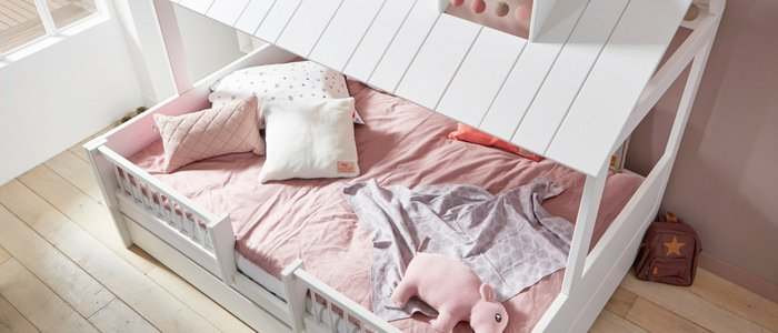 Customer Favourites from Our Gorgeous Range of Children's Beds
